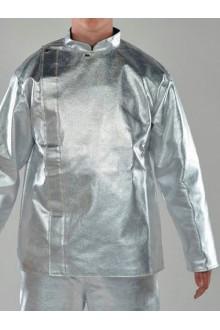 Veste aluminisée