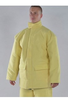 High Temperature Jacket