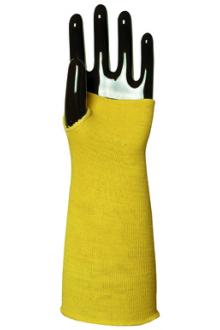 Mangote Anti-corte (45 cm)