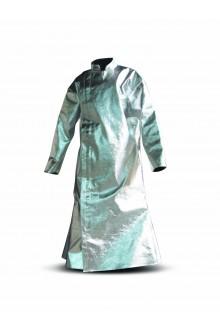 Manteau aluminisé