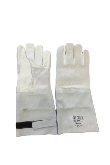 Gants Boston Gris