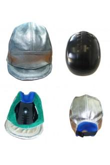 Aluminized  bump safety Cap