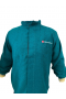 Blusa Verde Alta Temperatura